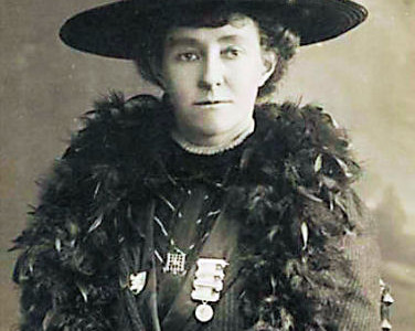 The importance of Emily Davison and Emmeline Pankhurst