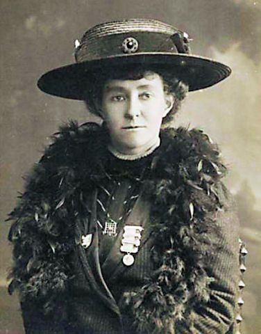 The importance of Emily Davison and Emmeline Pankhurst