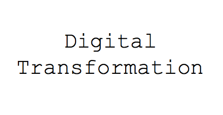 7 simple steps to successful digital transformation